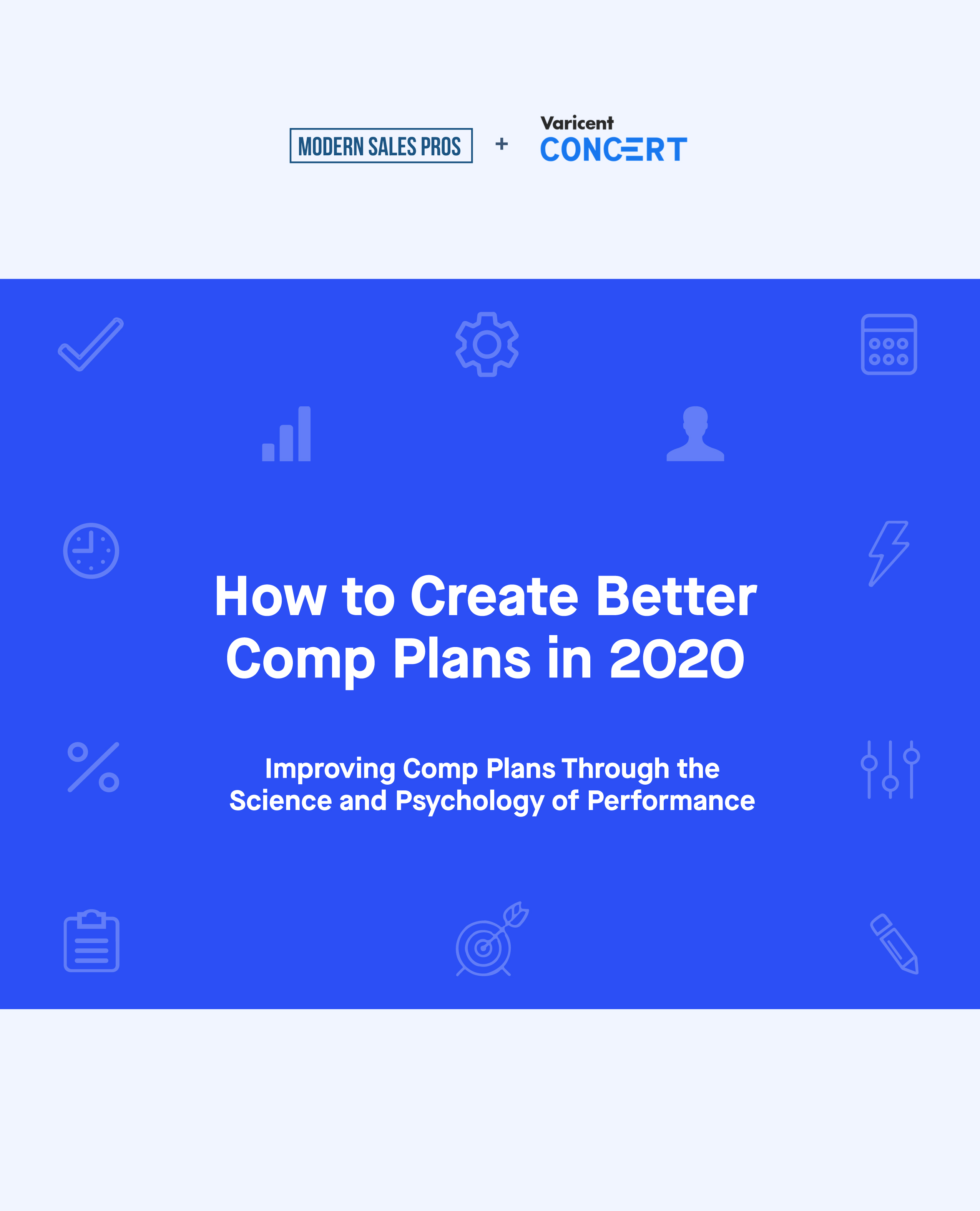 How to Create Better Comp Plans in 2020