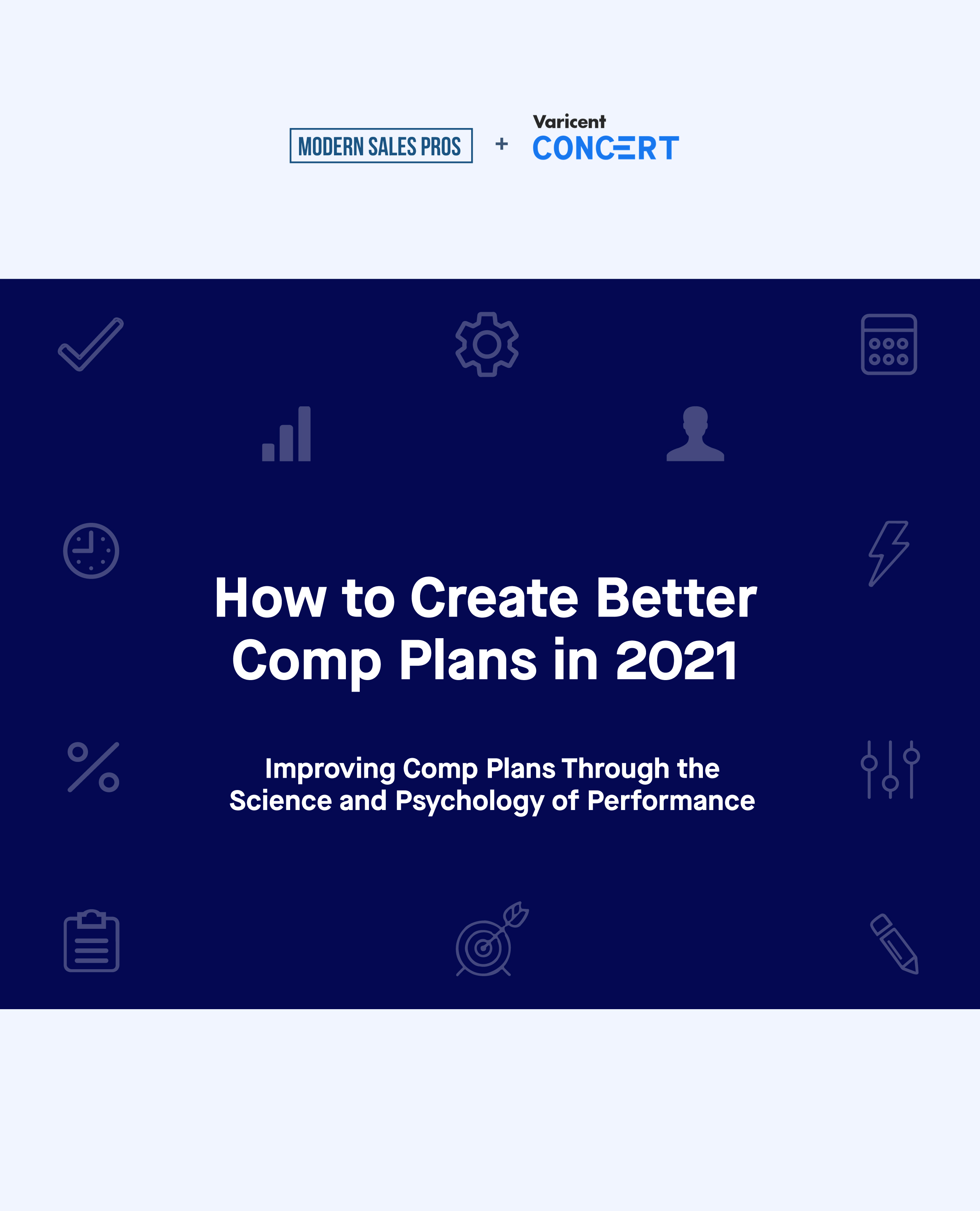 How to Create Better Comp Plans in 2021