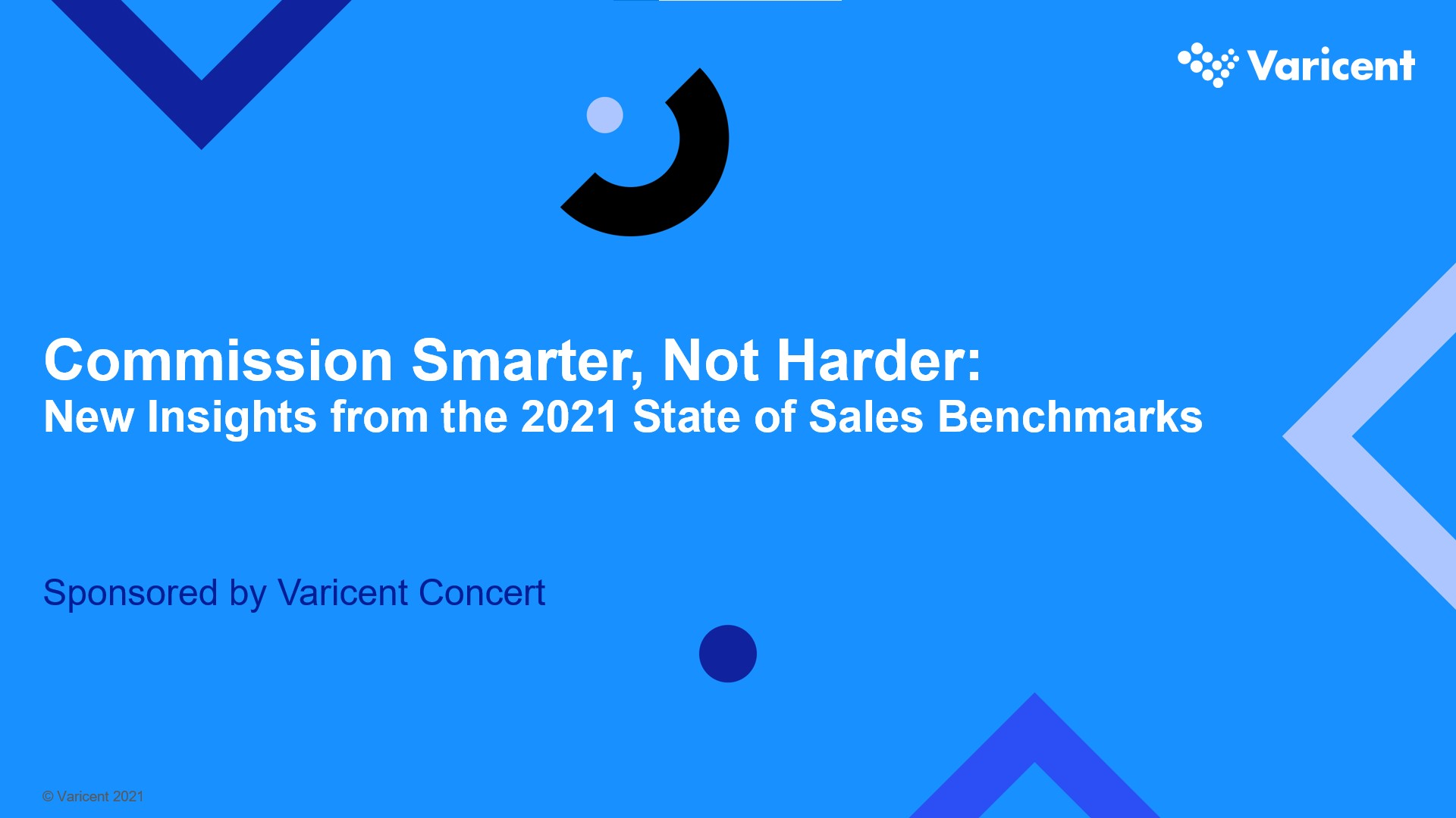New Insights from the 2021 State of Sales Benchmarks