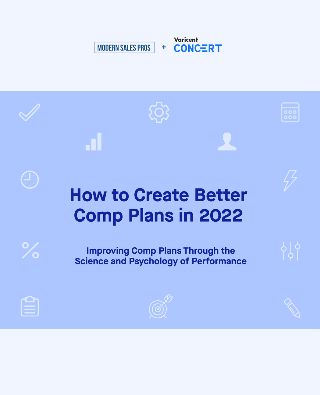 How to Create Better Comp Plans in 2022